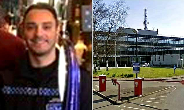 Police officer dismissed for sleeping with a landlady he met on duty and sex chatting an 18-year-old barmaid