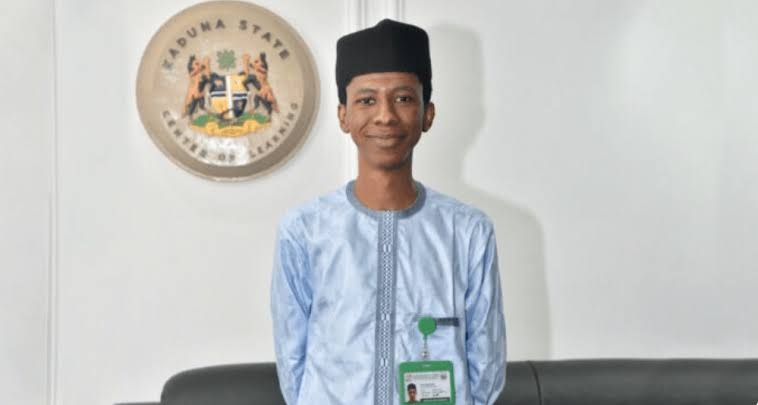 GovernorEl Rufaiappoints28 year oldasheadof
